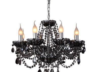 Люстры, светильники, лампочки