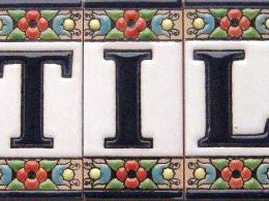 S-tiles (Испания)