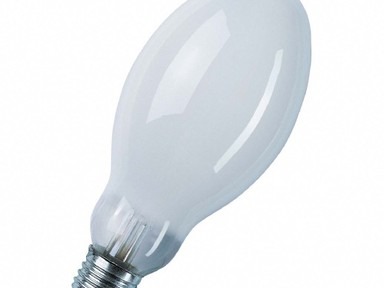 Лампа ртутная (ДРЛ)