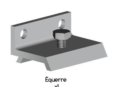 Комплект 5 диск.муфт для шины HERKULES-2 к потолку