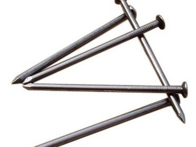 Гвозди строительные 100х4,0 мм
