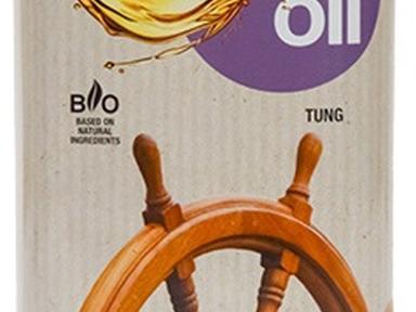 Масло для дерева BELINKA Тунговое 0,5л