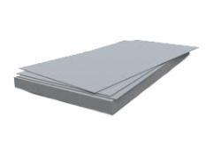 Шифер плоский 3000х1500х8-10 мм (лист ацеит  ВЕС 75 КГ/ЛИСТ)
