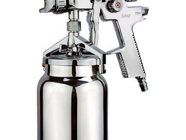 Краскораспылитель FUBAG EXPERT S1000/1.5,арт.110142