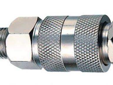 Разъемное соединение рапид FUBAG (муфта)1/4М наружняя резьба арт.180100 В