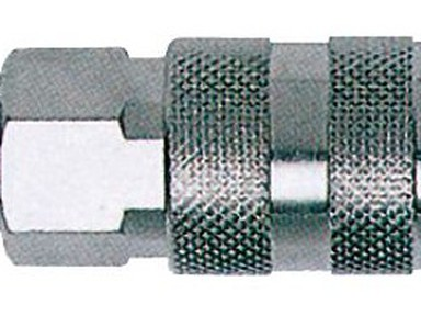 Разъемное соединение рапид FUBAG (муфта)1/2М наружн.резьба арт.180102 В