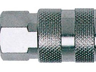 Разъемное соединение рапид FUBAG (муфта) наружняя резьба 3/8 М арт.180101 В
