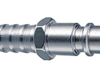 Разъемное соединение рапид FUBAG (штуцер) елочка 6*11 арт.180160 В