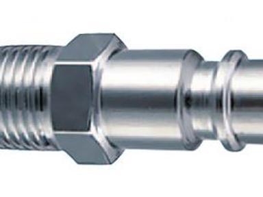 Разъемное соединение рапид FUBAG (штуцер) 3/4М наружн резьба арт.180141 В