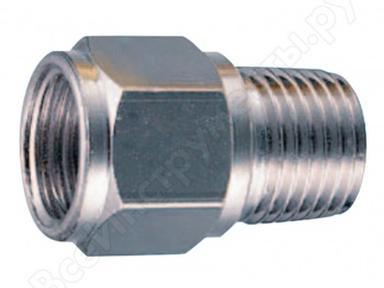 Переходник FUBAG 1/4М на 1/2 F арт.180181 В