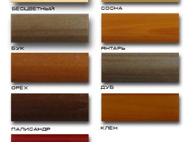 Лак ХВ-784,  0,5 л сосна НБХ