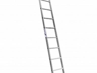 Лестница прост. 14 ступеней (3,91 м)