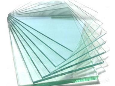 Стекло оконное 4 мм (лист 1300х1605 мм)