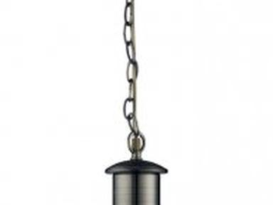 Светильник подвесной  A5540SP-1АВ