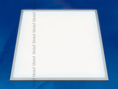 Светильник светод-ый пот ULP-6060-40NW PROM-3 SILVER
