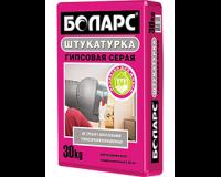"Штукатурка гипсовая  ""БОЛАРС"" BASE 30кг"