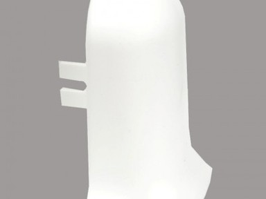 Угол внешний Rico Leo 110 белый