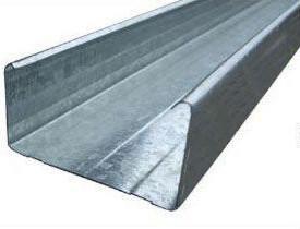 Профиль ПС-6, 100х50 мм, L=3 м Эконом (упак.12шт)