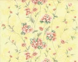 3021-51 ОБОИ 0,53 *10 м  бумажные Весна .жел