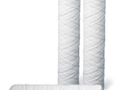 Картридж нитяной из полипропиленового шнура FCPP10M (для FH10)