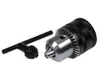 Патрон для дрели ключевой конус В12 1,5-13мм