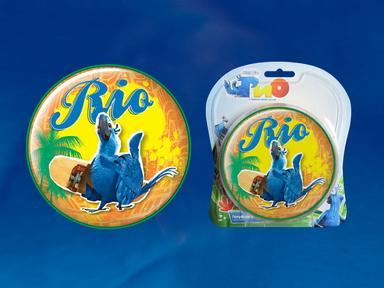 Фонарик DTL-371 RIO1-11.12,13,14,в ассортименте
