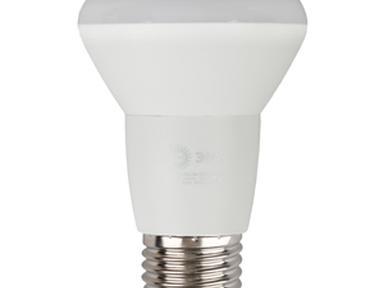 Лампа светод-ая ЭРА R63-8w-2700-Е27 ЭКО