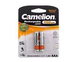 Батарейка аккум-я мизинец. Camelion-1100