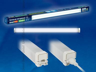 Светильник светодиодный Юниэль ULО-BL60-9W/NW/K IP54 белый