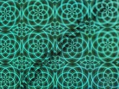 Пленка с/к 0,45м*8м LB-080С D&B голография зел