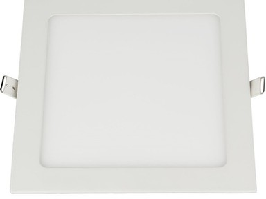 Светильник встраиваемый потолочный светодиодный DLS003 24W4200K