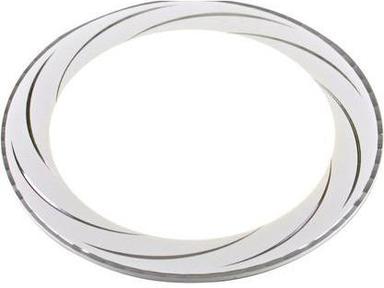 Светильник встраиваемый потолочный светодиодный DLR004 12W4200K WH