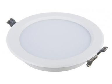 Светильник встраиваемый потолочный светодиодный DLR 15W4200K.300154