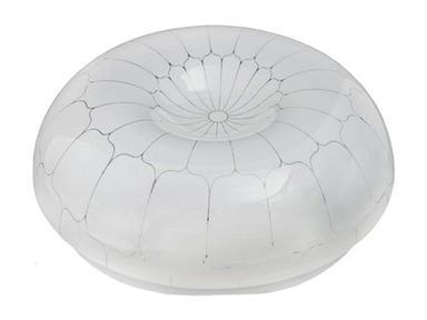 Светильник светодиодный круглый БЕРЕТ-04-310-20,20Ватт,4000К,280мм Б015