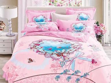 Комплект постельного белья сатин Арт 2-х