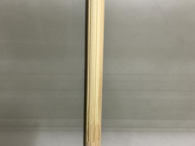 Балясина хвоя 60х60х900 мм №8