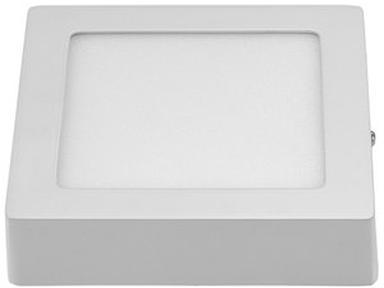 Светильник светодиодный панель 18 Вт белый квадрат