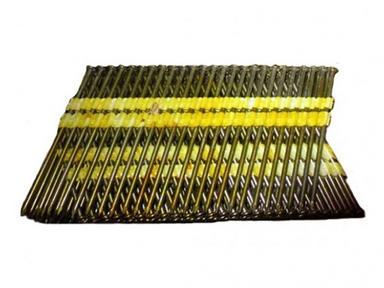 Гвозди FUBAG д/степлера №90 02.87 50мм гладкие,арт.140152