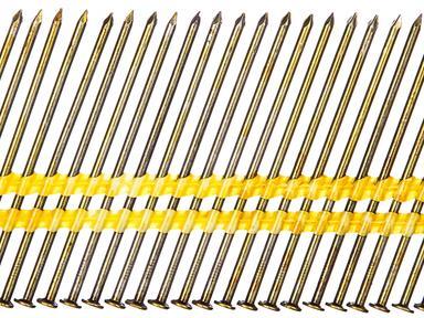 Гвозди FUBAG д/степлера №90 02.87 90мм гладкие,арт.140108
