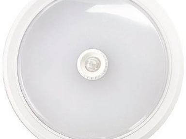 Светильник светодиодный 5Вт с датчиком движения СПБ-2Д