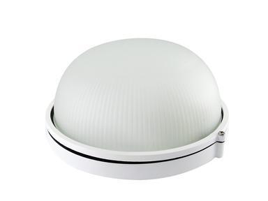 Светильник светод-ый ULW-R05-12W/DWкруг IP64 белый