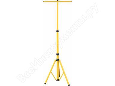 Стойка-держатель для светодиодных прожекторов ЭРА 2-50Вт