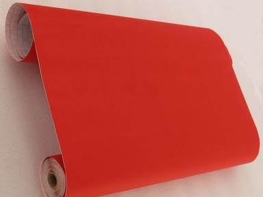 Пленка с/к 0,45м*8м 7007 D&B (красная)
