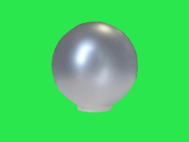 ПЛАФОН Шар.матир.ЛС-597М б/с (133)