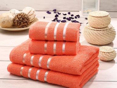 Комплект полотенец 50*100-75*150см