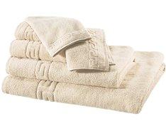 Комплект полотенец Rosso