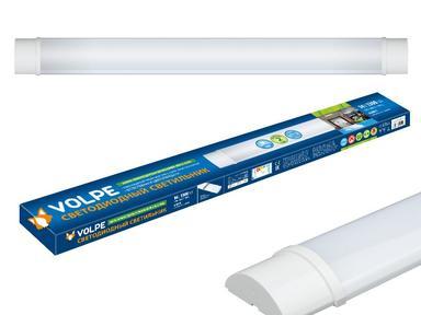 Светильник светодиодный накладной ULО-Q147 AL60-14W/DW/6000 WHITE