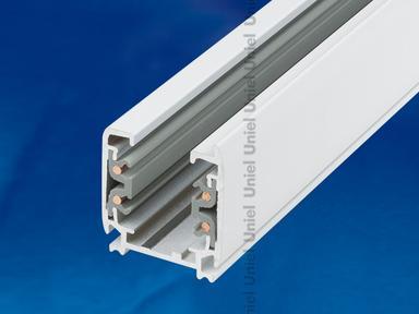Крепление для светодиодных лент UCC-N21/C50 WHITE 025 POLYBAG