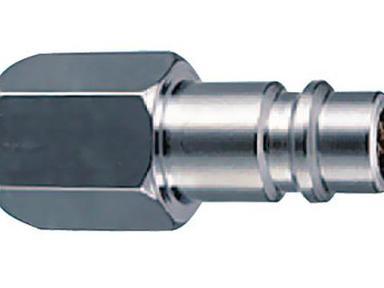 Разъемное соединение рапид (штуцер) 3/8F FUBAG 180151 B