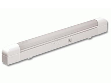 Светильник светодиодный аккум.5W,4000К,Т8,30см.